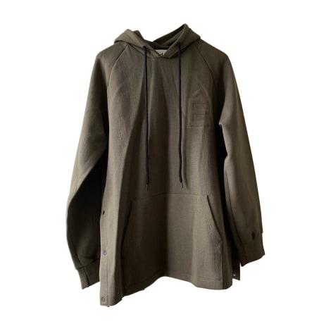 Sweatshirt ÉTUDES STUDIO Gray, charcoal