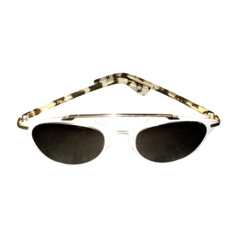 Sunglasses DIOR HOMME Animal prints