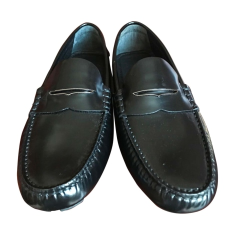 Loafers LOUIS VUITTON Black