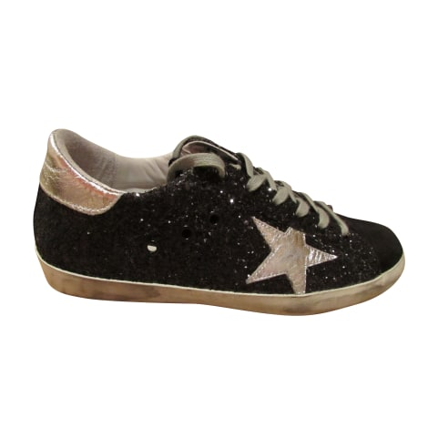 Sneakers GOLDEN GOOSE Black