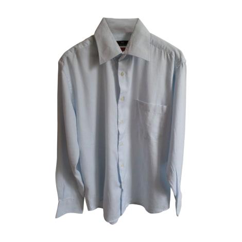 Shirt BALENCIAGA Blue, navy, turquoise