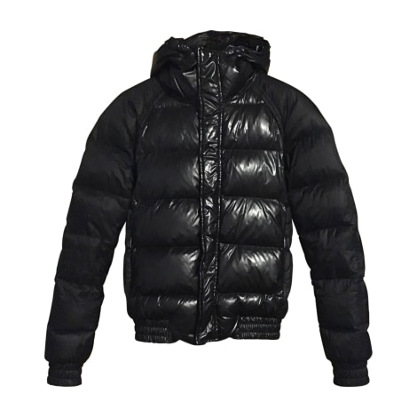 Down Jacket DIOR HOMME Black