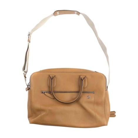 Shoulder Bag GUCCI Beige, camel