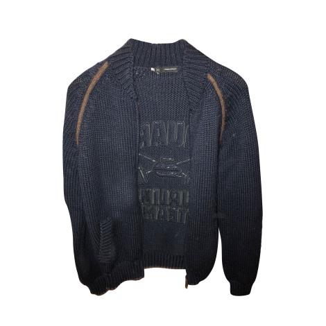 Jacket DSQUARED2 Blue, navy, turquoise