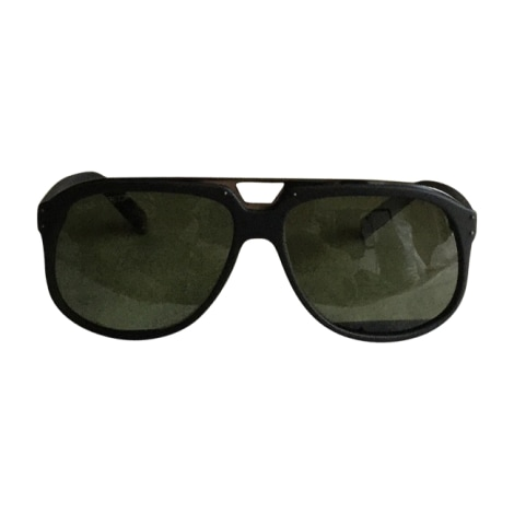 Sunglasses DSQUARED2 Black