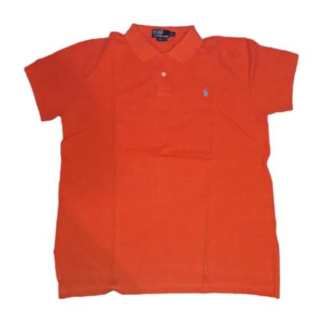 Polo RALPH LAUREN Orange
