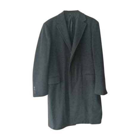 Coat VALENTINO Black