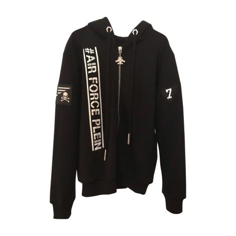 Sweatshirt PHILIPP PLEIN Black