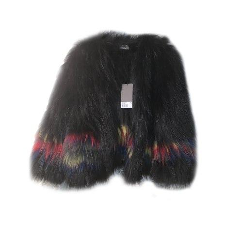 Fur Jackets ZADIG & VOLTAIRE Black
