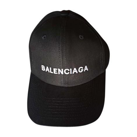 Berretto BALENCIAGA Nero