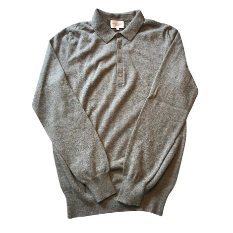 Sweater ERIC BOMPARD Gray, charcoal