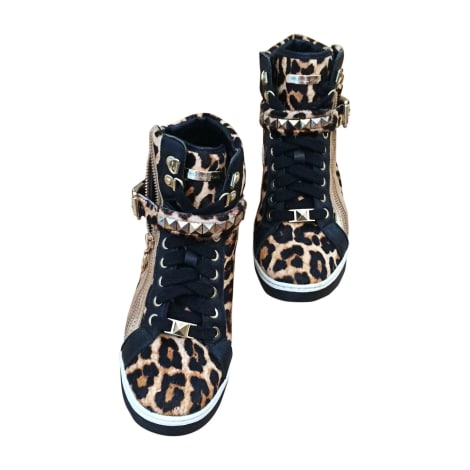Sneakers MICHAEL KORS Animal prints