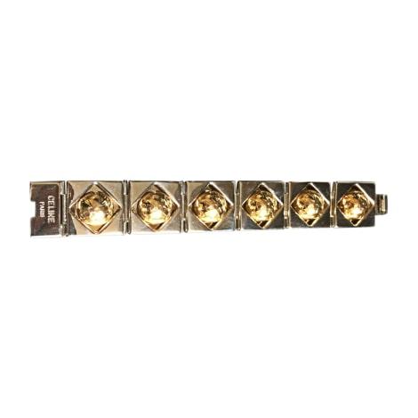 Bracelet CÉLINE Multicouleur
