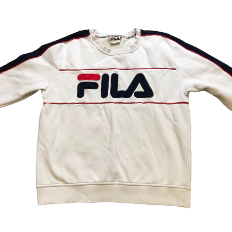 Sweat FILA Bleu, blanc , rouge