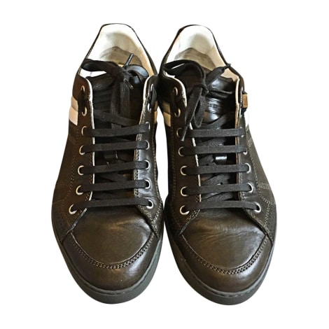 Sneakers DIOR HOMME Brown