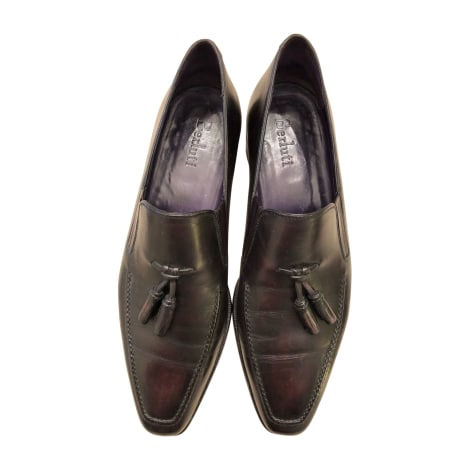 Loafers BERLUTI Black
