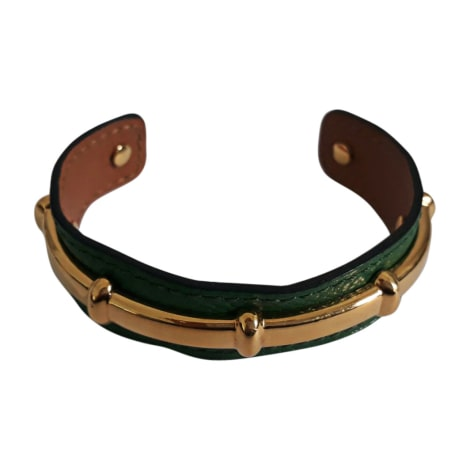 Bracelet HERMÈS Vert