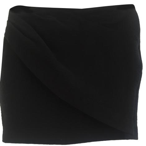 Jupe courte BA&SH Noir