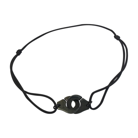 Necklace DINH VAN Black
