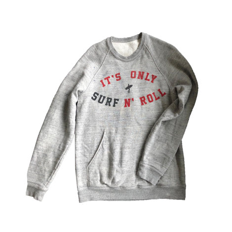 Sweatshirt DSQUARED2 Gray, charcoal