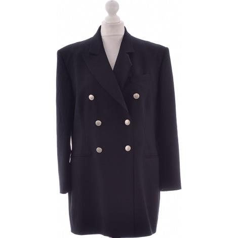 Blazer, veste tailleur BURBERRY Noir