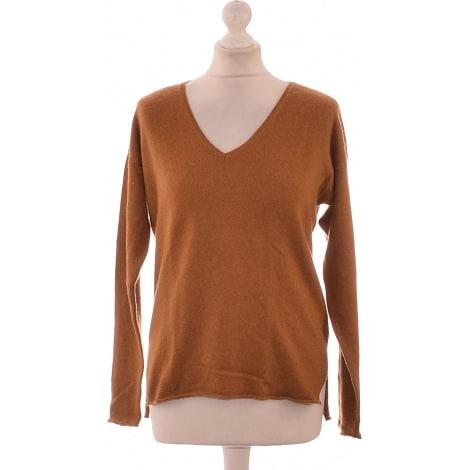 Sweater ZADIG & VOLTAIRE Brown