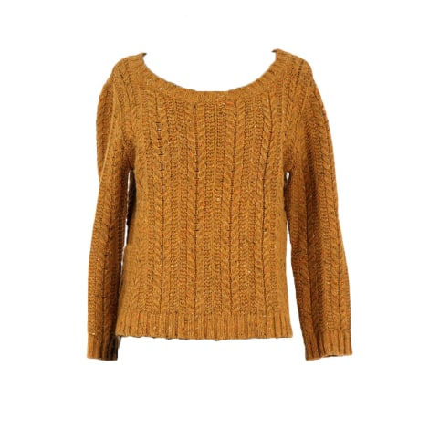 Sweater BA&SH Orange