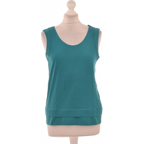 Tank Top CLAUDIE PIERLOT Green