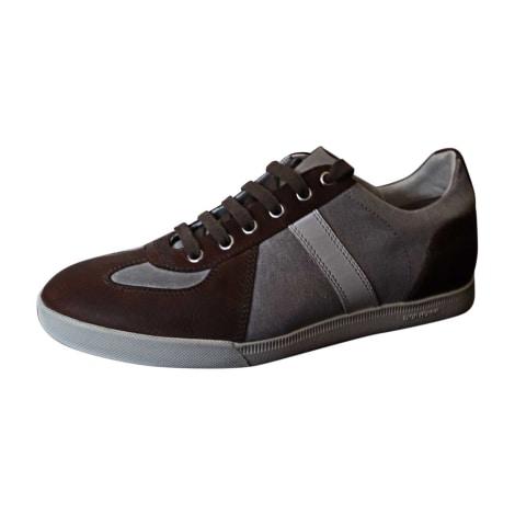 Sneakers DIOR HOMME Beige, camel