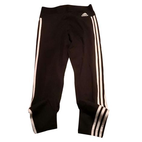 Yoga Pants ADIDAS Black