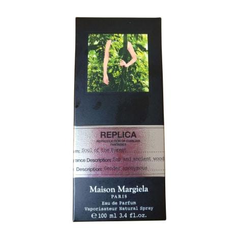 Eau de parfum MAISON MARTIN MARGIELA