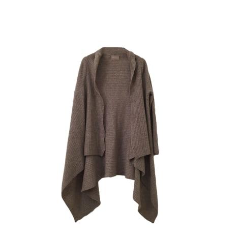 Tunic Sweater ZADIG & VOLTAIRE Beige, camel