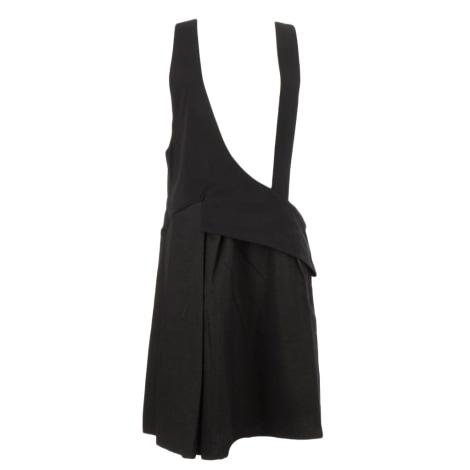Robe mi-longue COTÉLAC Noir