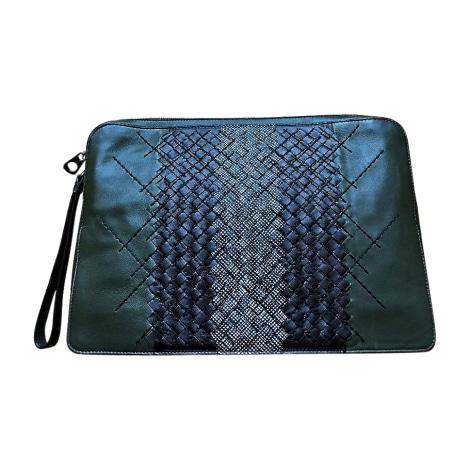 Small Messenger Bag BOTTEGA VENETA Multicolor