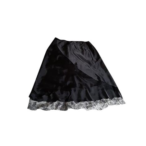 Jupe courte COTÉLAC Noir