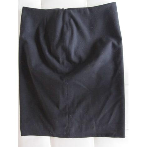 Midi Skirt ENTRACTE Black
