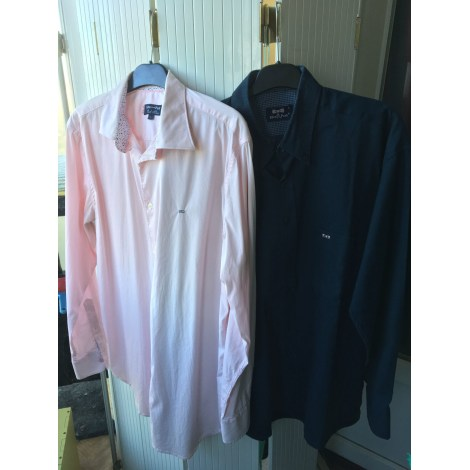 Shirt EDEN PARK Pink, fuchsia, light pink