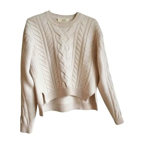 Sweater VANESSA BRUNO Pink, fuchsia, light pink