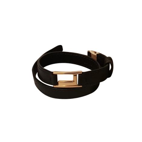 Bracelet LANCEL Noir