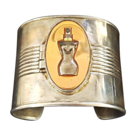 Bracelet JEAN PAUL GAULTIER Argenté, acier