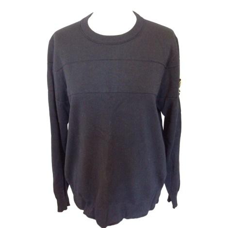 Sweater STONE ISLAND Blue, navy, turquoise
