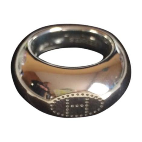 Ring HERMÈS Silver