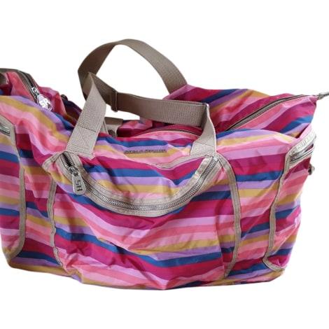 Non-Leather Oversize Bag SONIA RYKIEL Multicolor