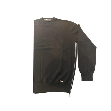 Sweater DSQUARED2 Black