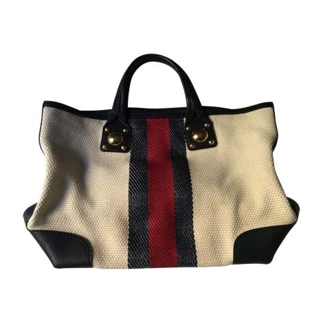 Stofftasche groß GUCCI Mehrfarbig