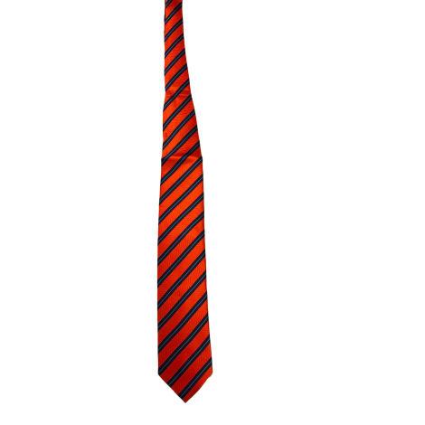 Tie THOMAS PINK Orange