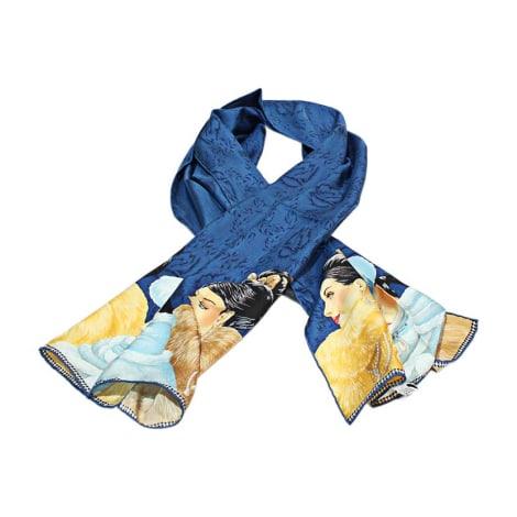 Etole DIOR Bleu, bleu marine, bleu turquoise