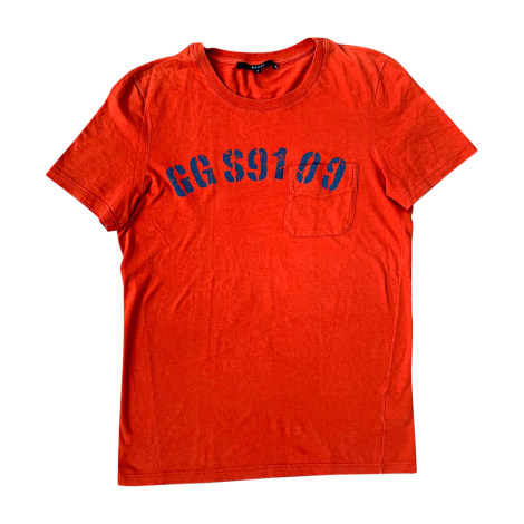 Tee-shirt GUCCI Orange