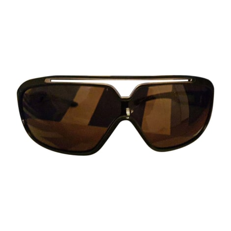 Sunglasses JEAN PAUL GAULTIER Khaki
