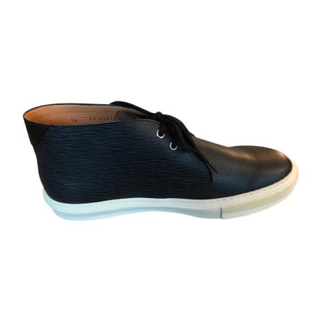 Sneakers LOUIS VUITTON Black
